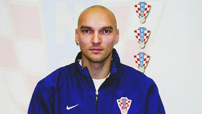 Ivica Mornar Ivica Mornar Croatian Football Federation
