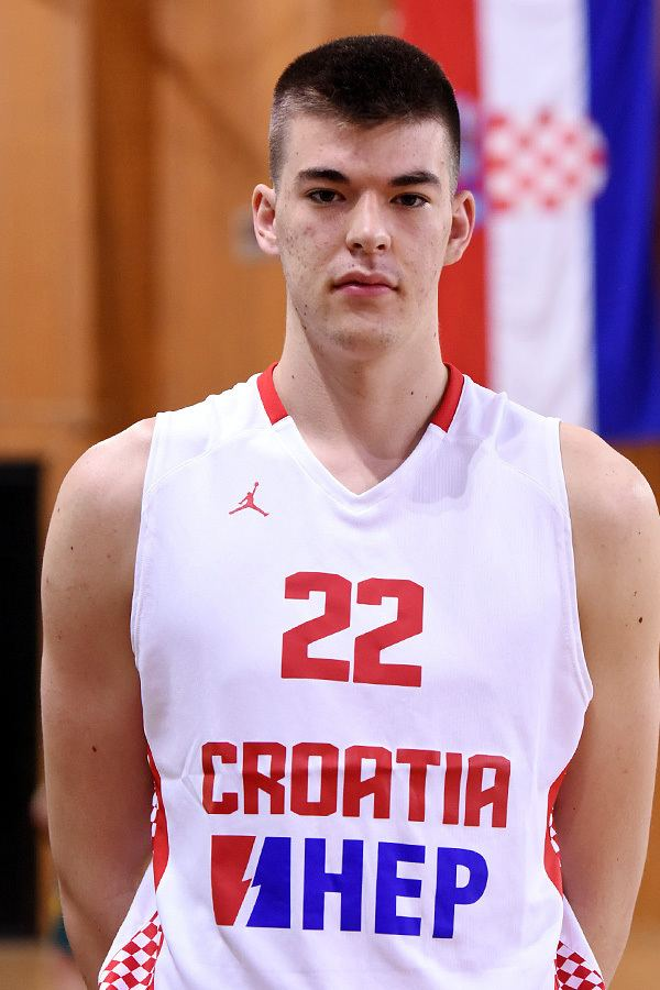 Ivica Zubac OFFICIAL IVICA ZUBAC THREAD RealGM