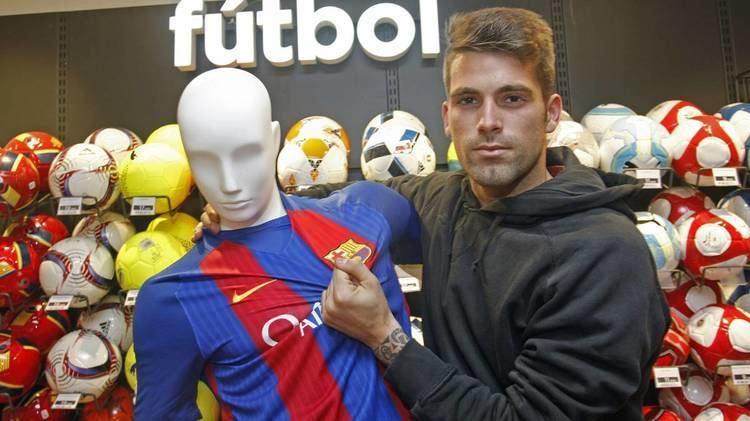 Iván Buigues Ivn Buigues Soy madridista y quiero desgastar al Barcelona AScom