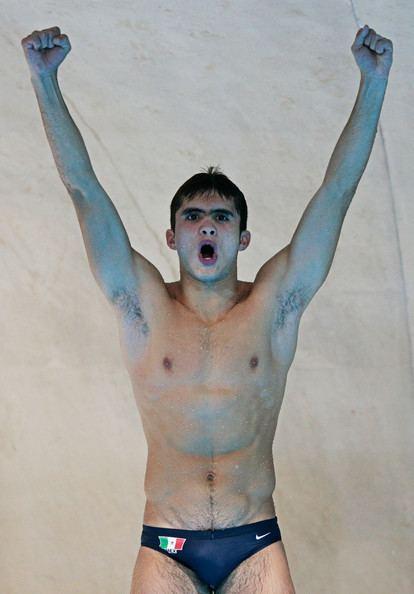 Iván García (diver) Ivan Garcia Navarro The Most Impressive Olympic Abs Zimbio