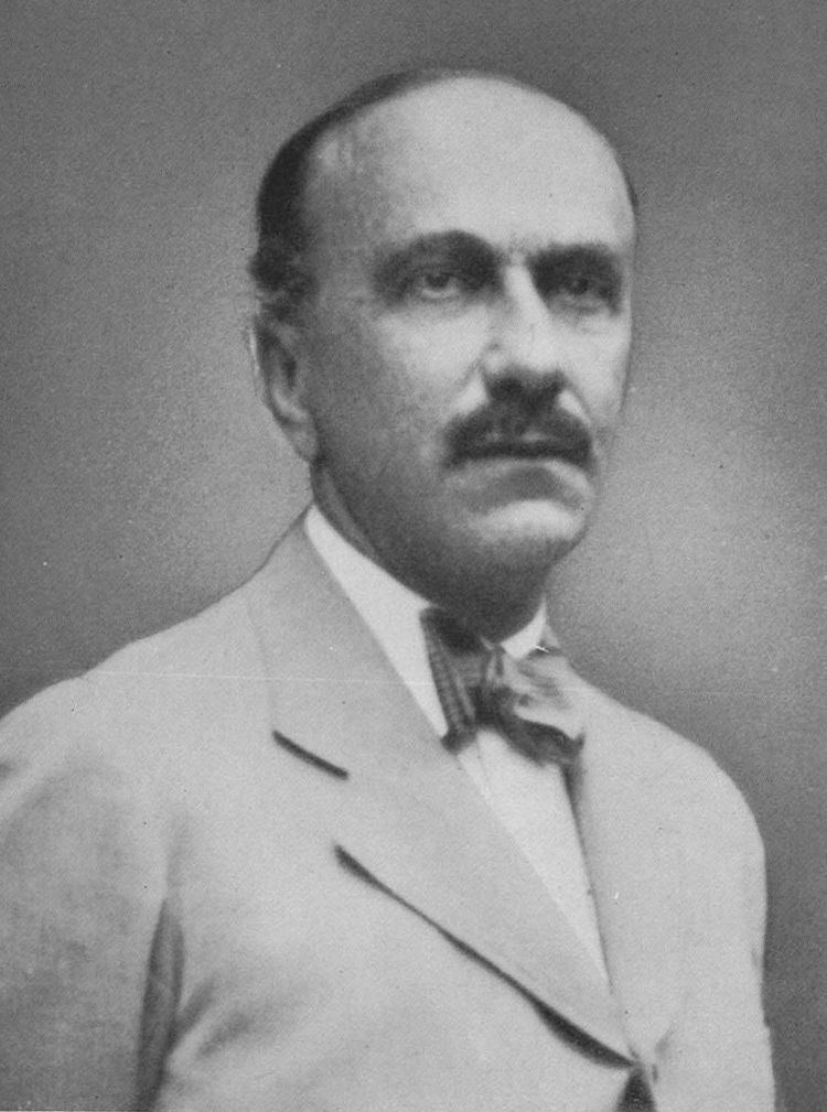 Ivan Rakovszky