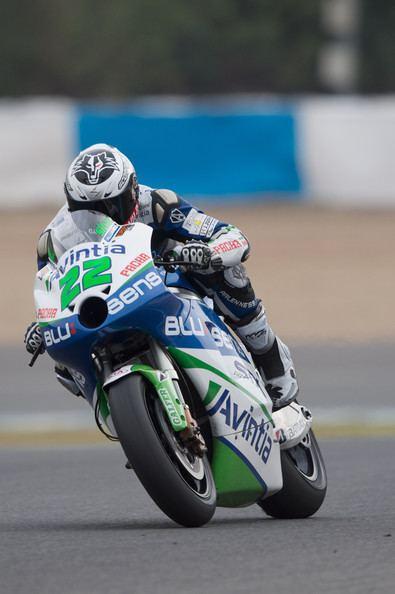 Iván Silva Ivan Silva Photos Photos MotoGP Tests In Jerez Day One Zimbio