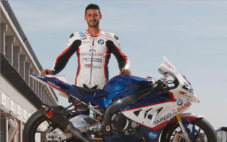 Iván Silva Ivan Silva Rider profile