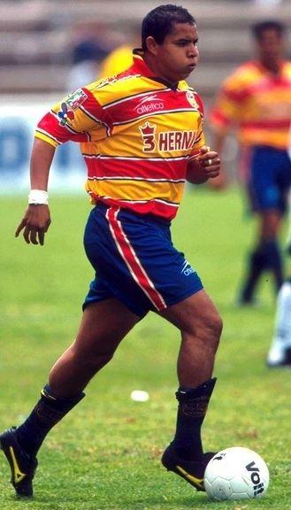 Iván Valenciano Qu fue de Ivn Ren Valenciano Futbol Sapiens