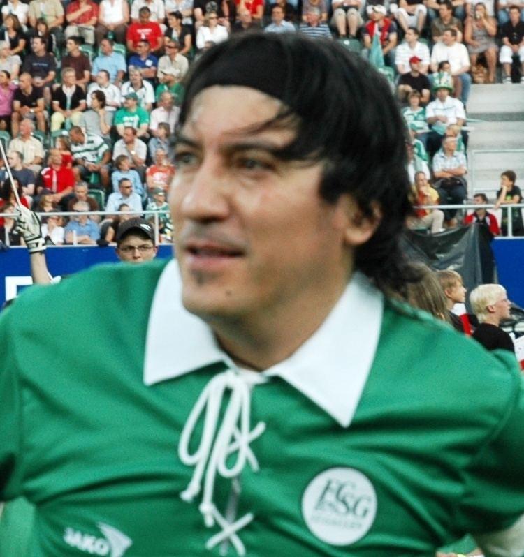 Iván Zamorano Ivn Zamorano Wikiwand
