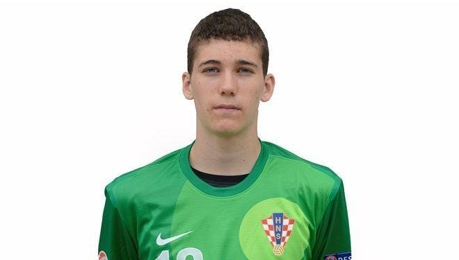 Ivo Grbić Ivo Grbi Hrvatski nogometni savez