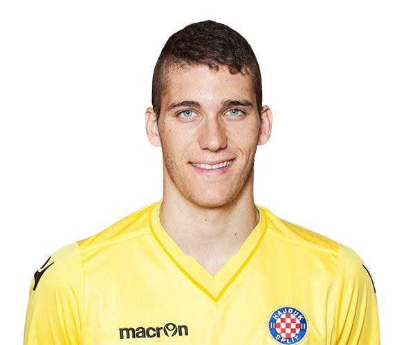 Ivo Grbić hajdukhrsadrzajigraciprofil2016072021566