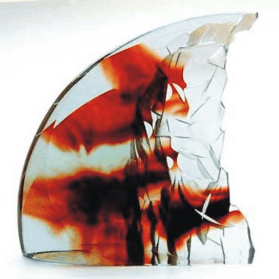 Ivo Lill Ivo Lill Estonian Glass Artists Union