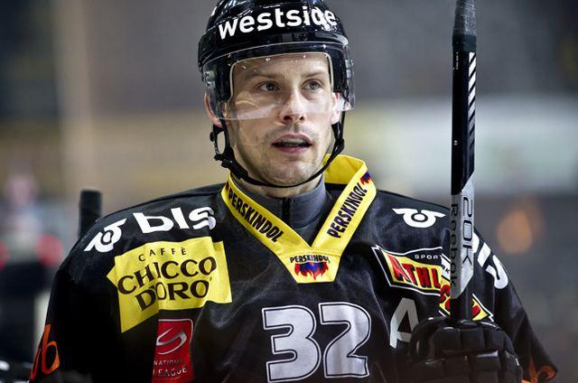 Ivo Rüthemann Der Club der alten Mnner News Sport Eishockey derbundch