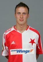 Ivo Táborský SK Slavia Praha Profil hre Ivo TBORSK