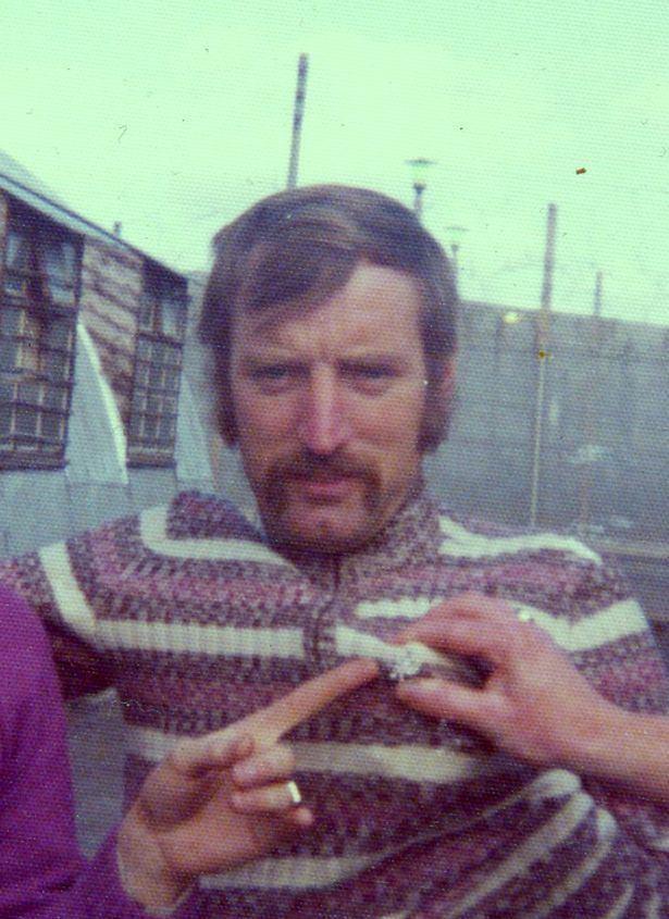 Ivor Bell Man 56 arrested over murder of Jean McConville Irish