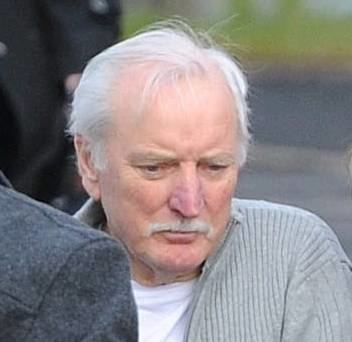 Ivor Bell Boston College tapes 39used to charge alleged former IRA