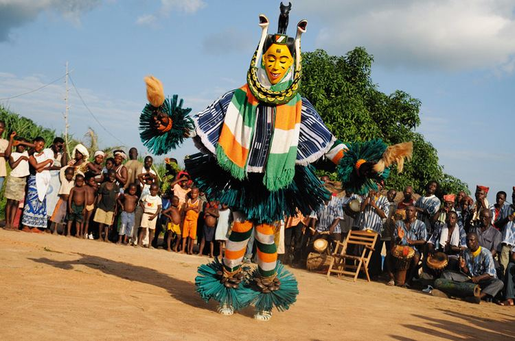 Ivory Coast Culture of Ivory Coast