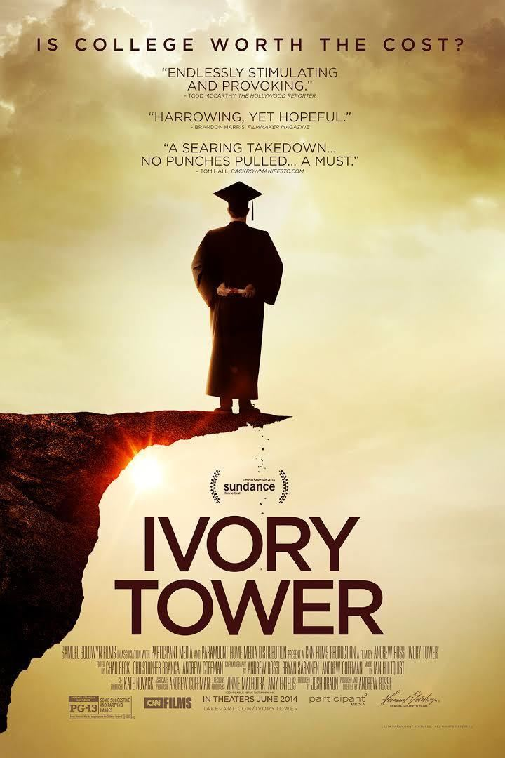 Ivory Tower (2014 film) t2gstaticcomimagesqtbnANd9GcTZlVYJHrQLxMGiGO