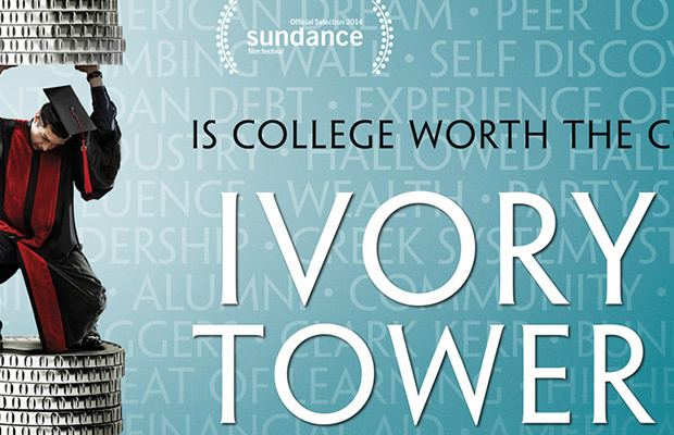 Ivory Tower (2014 film) Ivory Tower Review