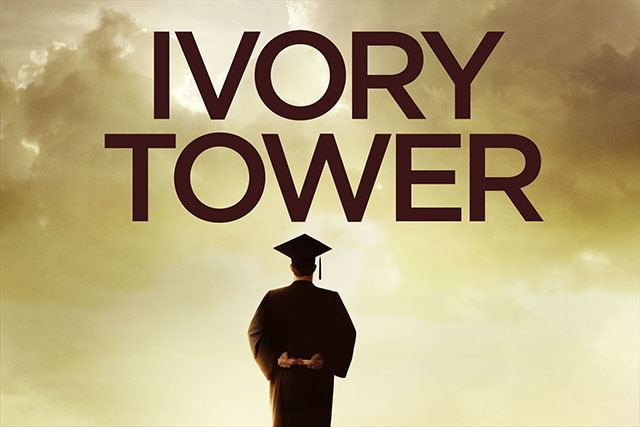 Ivory Tower (2014 film) Ivory Tower TakePart