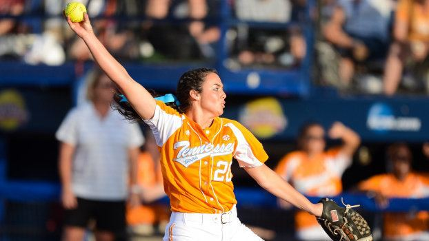 Ivy Renfroe Ivy Renfroe 2013 Softball Roster University of Tennessee Athletics