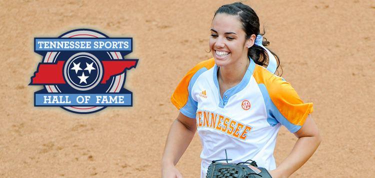 Ivy Renfroe University of Tennessee Athletics