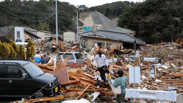 Iwaki, Fukushima in the past, History of Iwaki, Fukushima