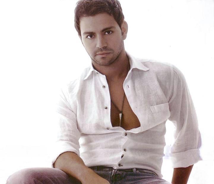 Iwan (singer) wanMa Ahad Gheirak YouTube