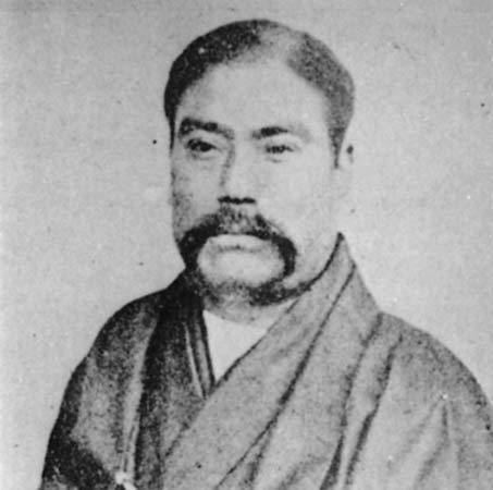 Iwasaki Yatarō Iwasaki Yataro Japanese industrialist Britannicacom