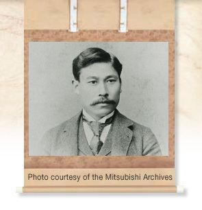 Iwasaki Yatarō vol16 Hisaya Iwasaki The Humble Leader Who Never Forgot His Roots