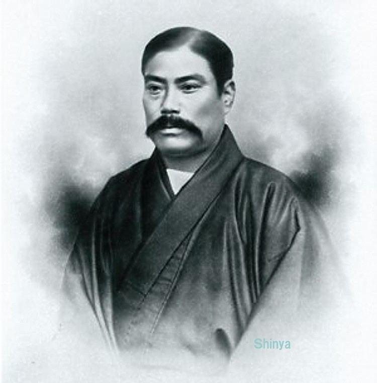 Iwasaki Yatarō Entrepreneurs in Japan mao0701