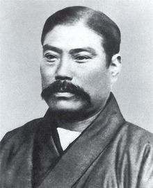 Iwasaki Yatarō httpsuploadwikimediaorgwikipediacommonsthu
