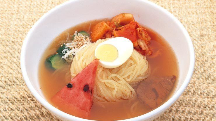 Iwate Prefecture Cuisine of Iwate Prefecture, Popular Food of Iwate Prefecture