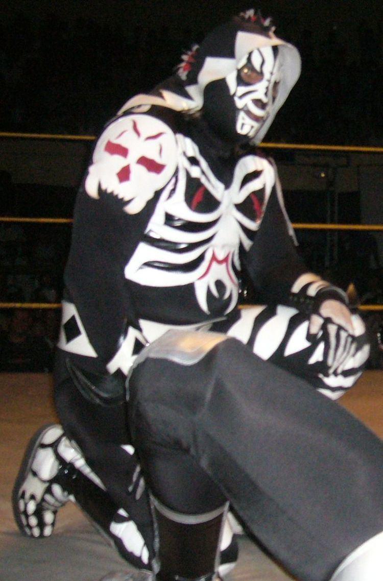 IWC World Heavyweight Championship