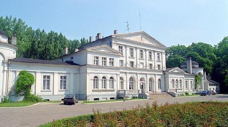 Iwno, Greater Poland Voivodeship