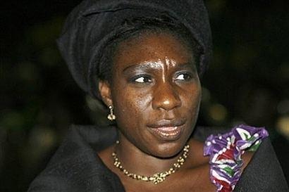 Iyabo Obasanjo-Bello Iyabo Obasanjo keeps mum on controversial letter to father Premium
