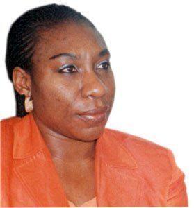 Iyabo Obasanjo-Bello CHIEFMRS IYABO OBASANJO STRANDED OVER EXHUBBYS NEW MARRIAGE