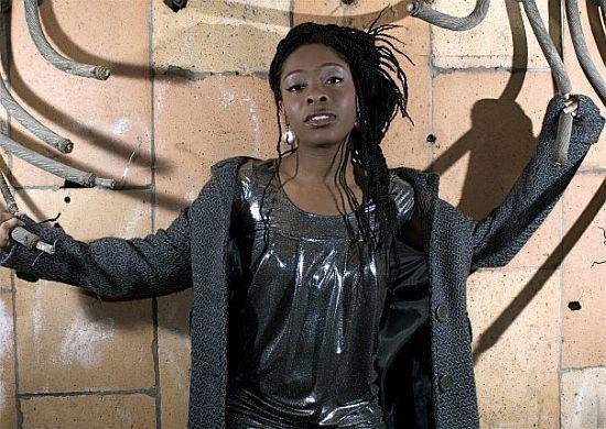 Iyeoka Okoawo Artist to Watch Iyeoka Okoawo Pharmacist Turned