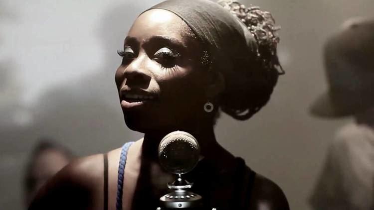 Iyeoka Okoawo Simply Falling Iyeoka Official Music Video YouTube