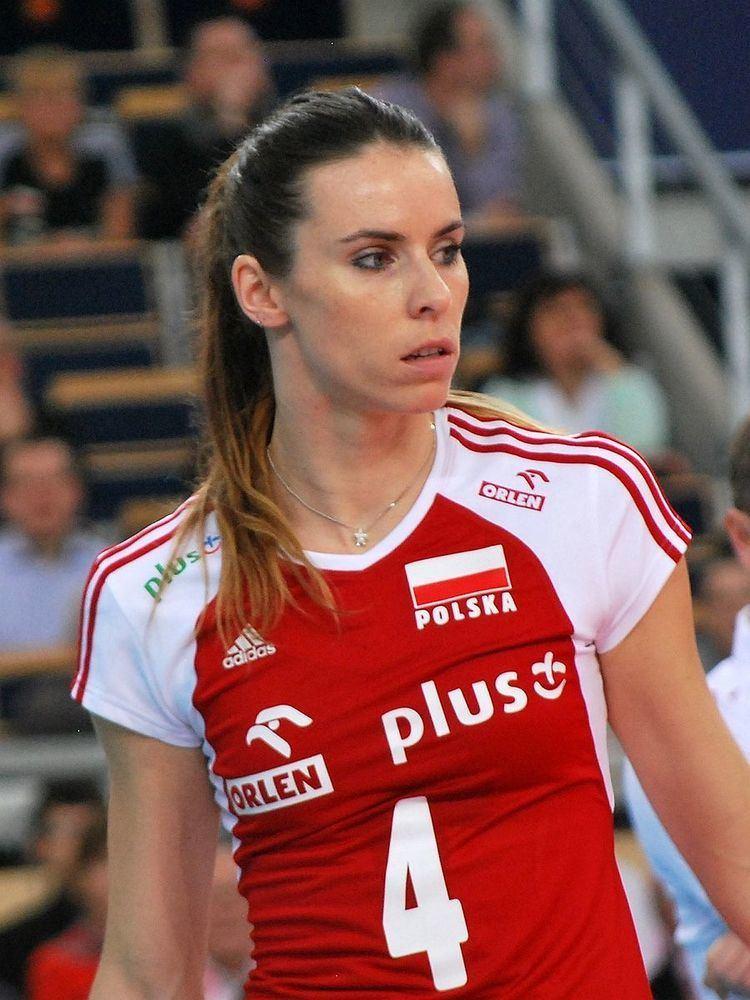 Izabela Belcik
