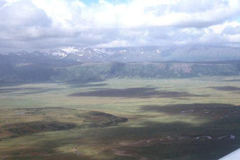 Izembek Wilderness