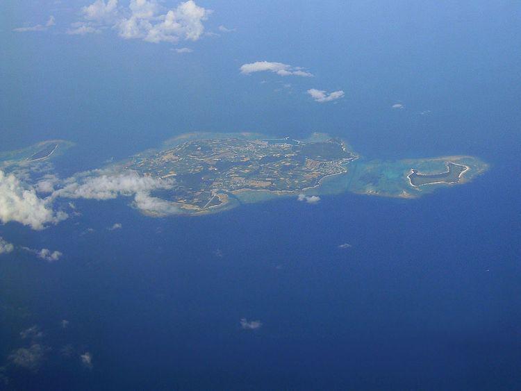Izena Island httpsuploadwikimediaorgwikipediacommonsthu