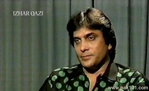 Izhar Qazi Gallery Actors Izhar Qazi Izhar Qazi high quality Free
