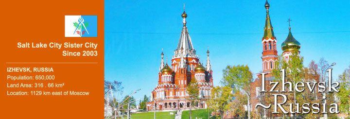 Izhevsk Culture of Izhevsk