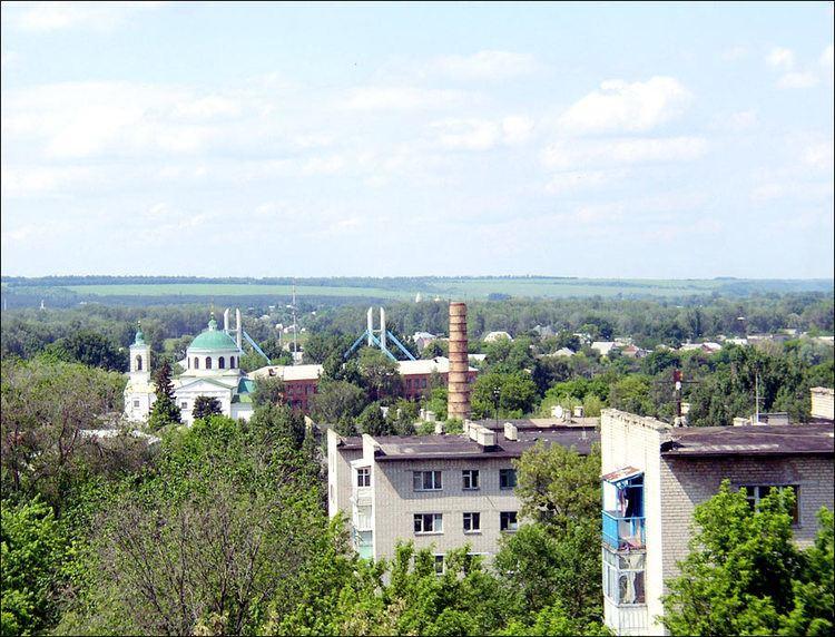 Izium ukrainetrekcomimagesizyumukrainecityviews18jpg