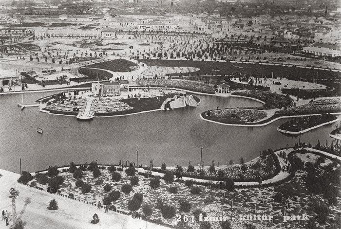 Izmir in the past, History of Izmir