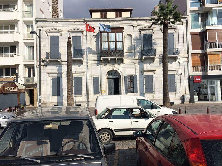 Izmir Atatürk Museum