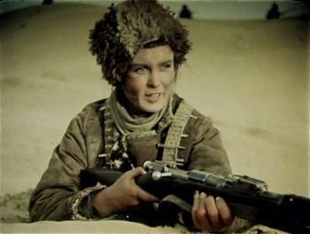 Izolda Izvitskaya Izolda Izvitskaya Internet Movie Firearms Database Guns in