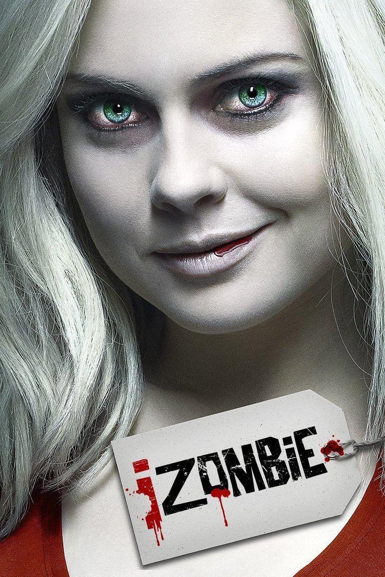 IZombie (TV series) wwwgstaticcomtvthumbtvbanners11904991p11904