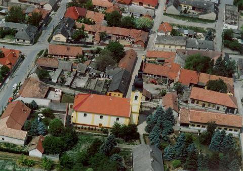Izsák, Hungary