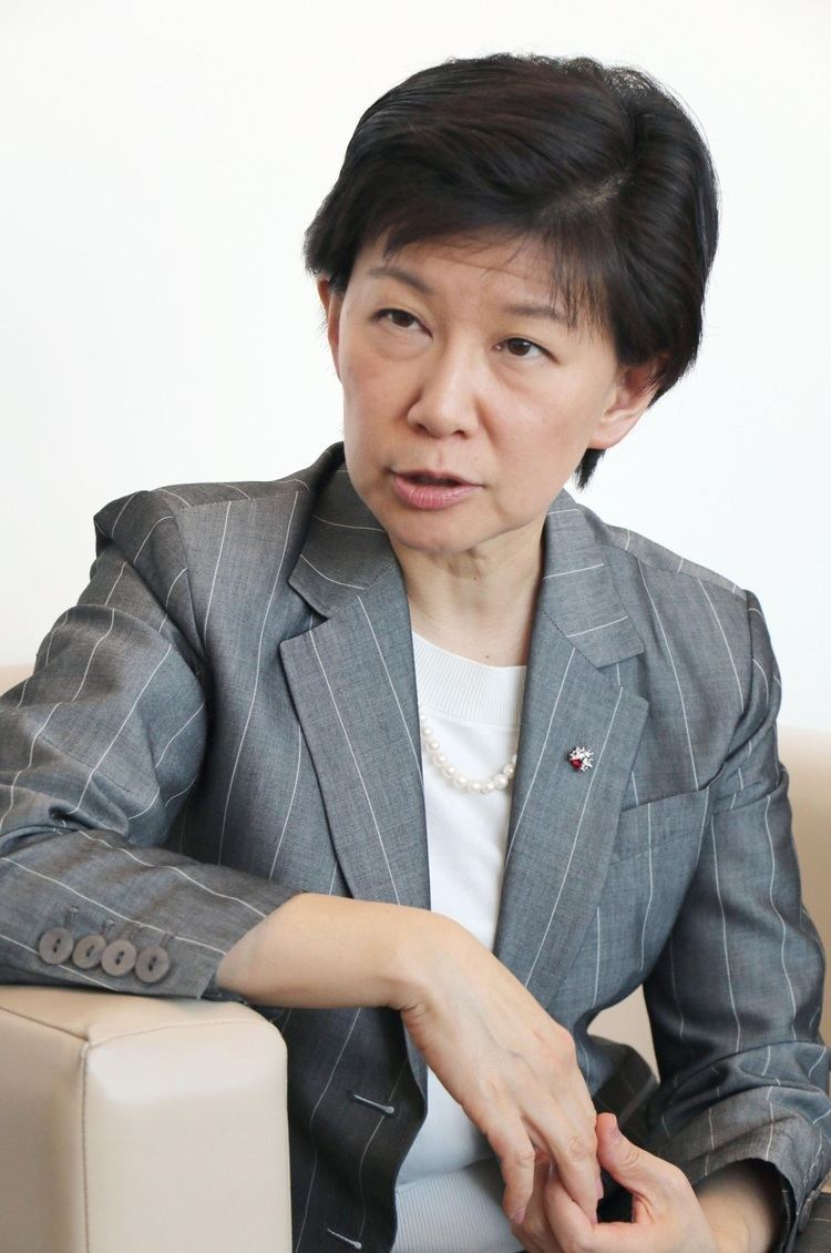Izumi Nakamitsu izumi nakamitsu The Japan Times