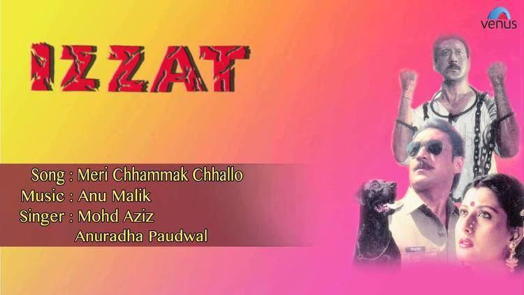 Izzat Meri Chhammak Chhallo Full Audio Song Jakie Shroff