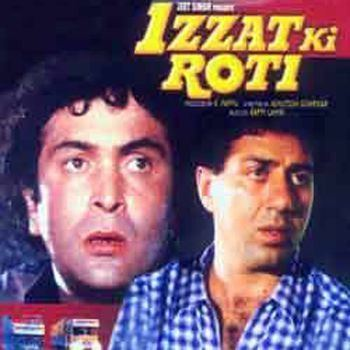 Izzat Ki Roti 1993 Bappi Lahiri Listen to Izzat Ki Roti songs
