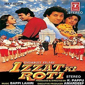 Izzat Ki Roti 1993 IMDb